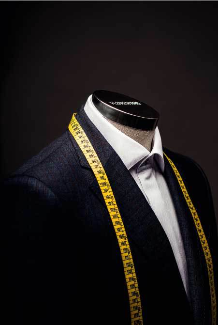 931fec60b Hay pocas cosas en la vida más elegante que un traje a medida, con nuestro  servicio de sastrería personalizada podrás experimentar el auténtico lujo  de la ...