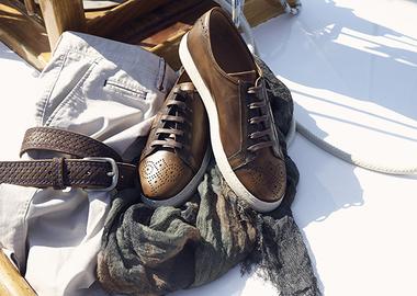 Zapatos y accesorios